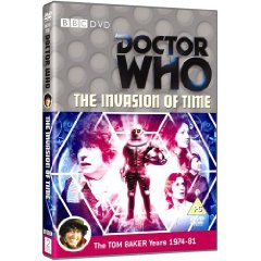 Doctor Who - The Invasion Of Time [1978]