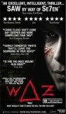 WaZ DVD