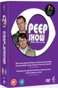 cheap peep show dvd