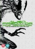 Alien/Predator - Total Destruction Collection