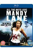 All The Boys Love Mandy Lane [Blu-ray] [2006] Blu Ray