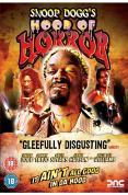Hood Of Horror [2006] DVD