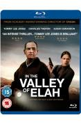 In The Valley Of Elah [Blu-ray] [2007]