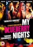My Blueberry Nights [Blu-ray] [2007]