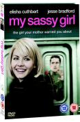 My Sassy Girl [2007]