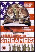 Streamers [1983]