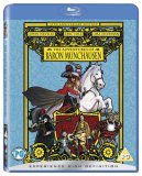 The Adventures Of Baron Munchausen [Blu-ray] [1988]