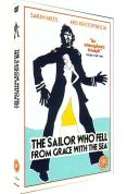 The Sailor Who Fell From Grace With The Sea [1976]