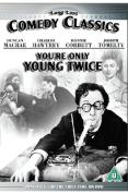 You're Only Young Twice [1952]