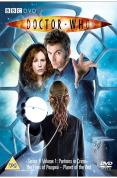 Doctor Who - Series 4 Vol.1 [2008]