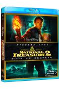 National Treasure - Book Of Secrets [Blu-ray] [2007]