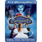 Enchanted [Blu-ray] [2007]