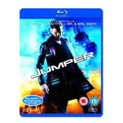 Jumper [Blu-ray] [2008]