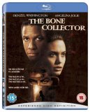 The Bone Collector [Blu-ray] [1999]