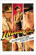 Indiana Jones Trilogy [1981]
