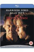 Devil's Own [Blu-ray] [1997]