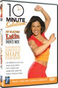 10 Minute Solution - Fat Blasting Latin Dance Mix
