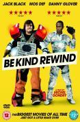 Be Kind Rewind [2007]