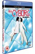 I'm A Cyborg [Blu-ray] [2006]