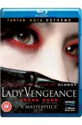 Lady Vengeance [Blu-ray] [2005]