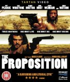 The Proposition [Blu-ray] [2006]