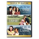 Lassie Box Set