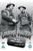 Laurel And Hardy - Armed Forces Collection