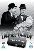 Laurel And Hardy - Family Life Collection