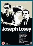 The Joseph Losey Collection