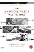 The Andrzrej Wajda War Trilogy