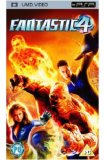 Fantastic Four [UMD Mini for PSP]