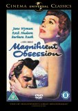 Magnificent Obsession [1954]