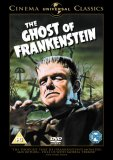 The Ghost Of Frankenstein [1942]