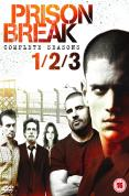Prison Break - Series 1-3 - Complete