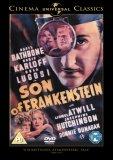 Son Of Frankenstein [1939]