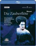 Mozart - Die Zauberflote [Blu-ray] [2003]