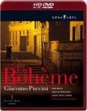 Puccini - La Boheme [HD DVD] [2006]