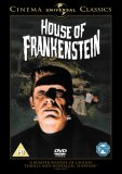 House Of Frankenstein [1945]