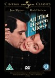 All That Heaven Allows [1955] DVD