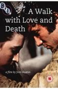 A Walk With Love And Death [1969]