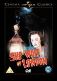 She-Wolf Of London [1946]