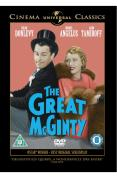 The Great McGinty [1940]