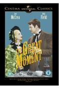 The Great Moment [1944]