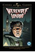 The Werewolf Of London [1935]