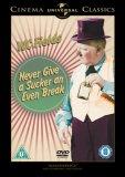 Never Give A Sucker An Even Break [1941]