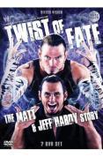 WWE - Twist Of Fate - The Matt And Jeff Hardy Story