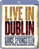 Bruce Springsteen With the Sessions Band - Live in Dublin [Blu-ray] [2007]