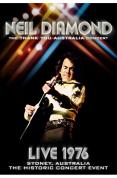 Neil Diamond - The Thank You Australia Concert 1976 DVD