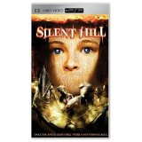 Silent Hill [UMD Mini for PSP]