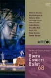 Opera, Concert, Ballet - the Best of Classical Music on Tdk